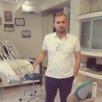 Zgircea Adrian, doctor implantolog